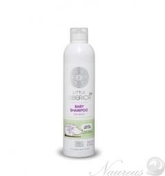 Detský šampón pre ľahké rozčesávanie