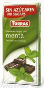 DIA čokoláda horká mäta 75 g