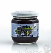 Černicový ovocný džem  200 g