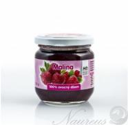 Malinový ovocný džem  200 g