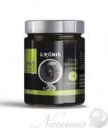 BIO Aróniový ovocný džem PREMIUM 200 g