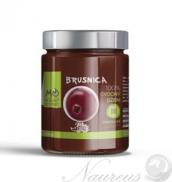 BIO Brusnicový ovocný džem PREMIUM 200 g