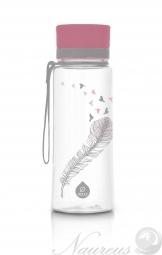 Fľaša EQUA Feather, 600 ml