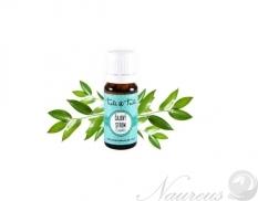 Čajový strom prírodný éterický olej silica Ťuli Ťuli