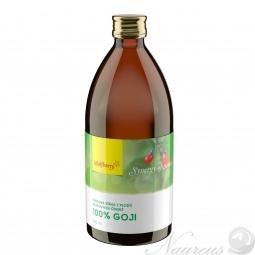 Goji šťava 500 ml Wolfberry