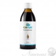 Konopný sirup BIO 270 ml Carun *