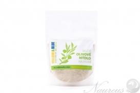 Mleté olivové mydlo na pranie 500 g (zip vrecko)