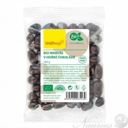 Moruše v horkej čokoláde BIO 100 g Wolfberry *
