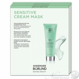 Sensitive krémová maska - VZORKA