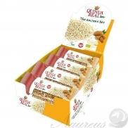 Quinoa tyčinka s mandľami BIO 25 g