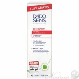 Pleťový (telový) balzam ExtroDerm 250 ml