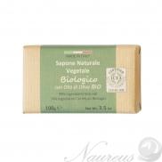 BIO rastlinné mydlo Biologico s BIO olivovým olejom