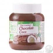 Nátierka čokoládovo-kokosová 350 g