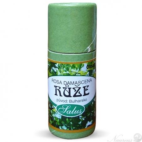 Éterický olej RUŽA 5 ml