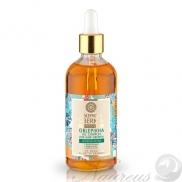 Rakytníkový olejový komplex pre rast vlasov - intenzívny účinok