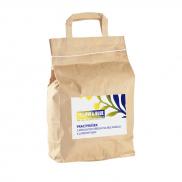 Prací prášok z mydlových orechov na bielu bielizeň a látkové plienky 5 kg (pap. vrece)