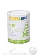 Puer – bieliaci prášok a odstraňovač škvŕn na báze kyslíka 1 kg (dóza)