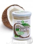 Kokosový olej bez vône BIO