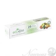 Ecoegg vrecká na uchovanie čerstvosti potravín stredné