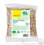 BIO Slnečnicové semienko lúpané 100 g