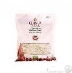 Quinoa biela napučaná
