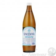 Vincentka liečivá minerálna voda 700 ml