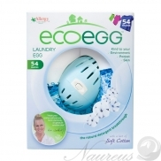 Ecoegg Pracie vajce na 54 praní s vôňou sviežej bavlny