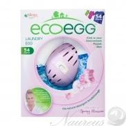 Ecoegg Pracie vajce na 54 praní s vôňou jarných kvetov