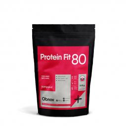 ProteinFit 80 500 g/16 dávok banán