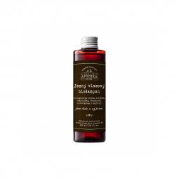 Jemný vlasový biošampón 200 ml