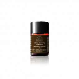 Jemný vlasový biošampón 50 ml