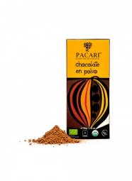 Kakaový prášok 125 g BIO RAW