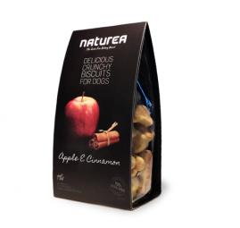 Keksíky - Jablko a škorica