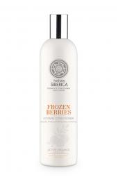 Siberie Blanche - Zamrznuté bobule - vitamínový kondicionér