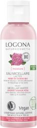 Krémová micelárna voda s damašskou ružou - 125ml