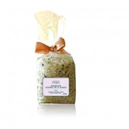 Levanduľová relaxačná soľ do kúpeľa 400g