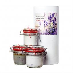 Levanduľové pole - darčeková tuba
