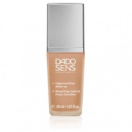 Hyper Sensitive Make up BEIGE pre citlivú pleť 30ml