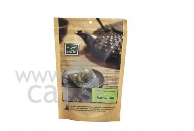 Porciovaný čaj Malina - mäta