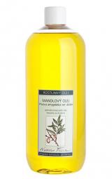 Mandľový olej - 1000ml