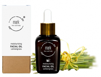 MARK organic oil Lemongrass