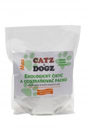 Max - odstraňovač pachov (zip sáčok) 1kg