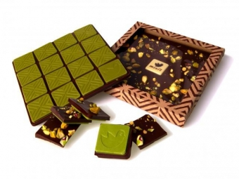 AKCIA SPOTREBA: 19.06.2020 Čokoláda 'Mačokoláda'