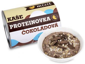 Proteínovka Čokoládová