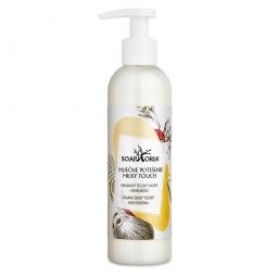 Mliečne potešenie - organický telový jogurt