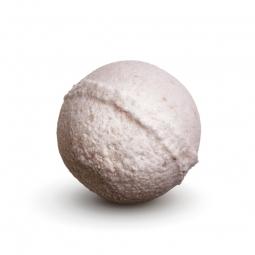 Mliečne potešenie - šumivá bomba do kúpeľa