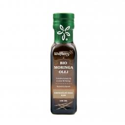 Moringa olej BIO 100 ml Wolfberry *