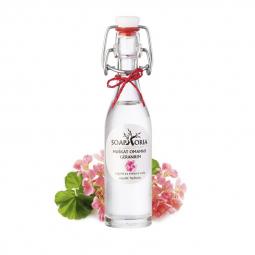 Muškát omamný - organická kvetová voda