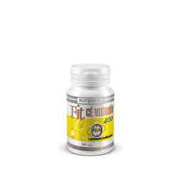 Fit Cé Vitamín 400 mg/60 kps