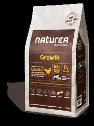Naturea Growth 12kg